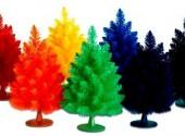 Собственный бизнес на изготовлении искусственных елок