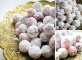 Бизнес идеи: Ягоды в сахарной пудре