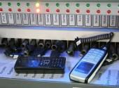 Бизнес на вендинговых автоматах для зарядки мобильных телефонов