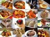 Магазин продуктов по рецептам блюд