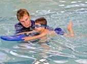 Как можно заработать на обучении плаванью