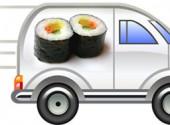 Свежая бизнес идея – доставка суши