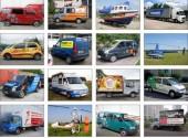 Размещение рекламы на автомобилях