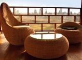Изготовление плетеной мебели