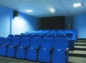 Открытие мини-кинотеатра