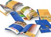 Изготовление рекламных каталогов