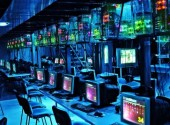 Компьютерный клуб