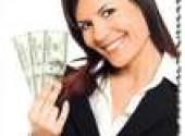 Деньги хорошо влияют на женщин
