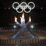 OLYMPICS-OPENING/