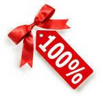Секрет успеха №2: «Работай на 100% хорошо»
